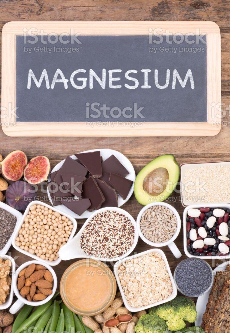 Best Magnesium Absorption
